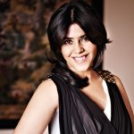 Ekta Kapoor, TV and Film Producer