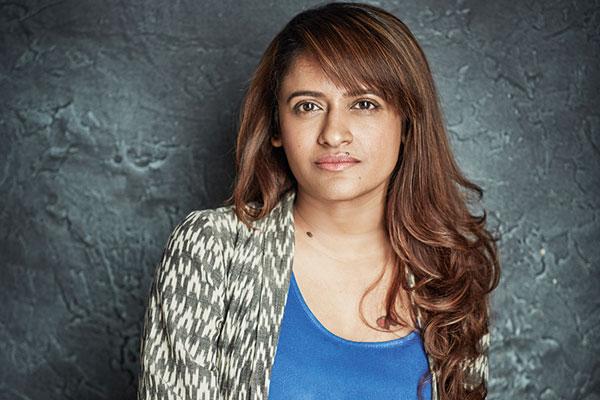 Rohini Iyer, Owner of Raindrop Media