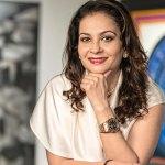 Minal Vazirani, Co-founder of Saffronart