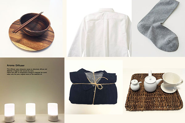 Muji Featured Image, Muji, Japanese brand, store, Mumbai, home decor, fashion