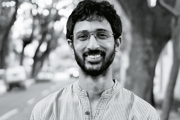 Raam Reddy, Film-maker, Thithi
