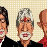 Amitabh Bachchan, Bollywood Actor