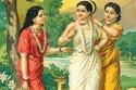 Raja Ravi Varma, Shakuntala Sakhi