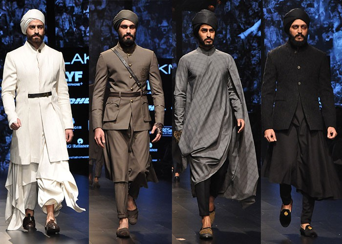 Shantanu and Nikhil 2