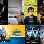 TV Shows, Fall TV, American shows, entertainment