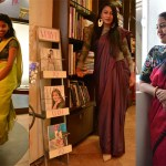 verve revival, innovative ways to wear a sari