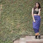 Ritu Kumar, Sari, Drapes,