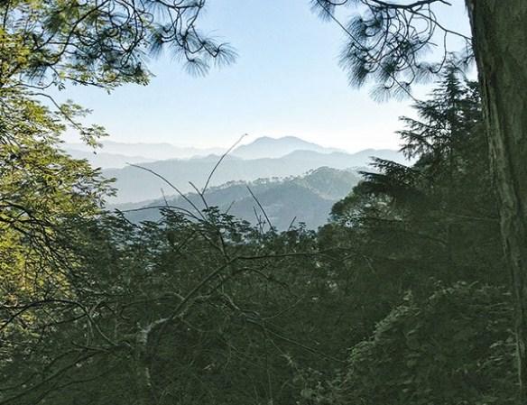 Shivalik Mountains, Khushwant Singh, Khushwant Singh Literary Festival, Kasauli