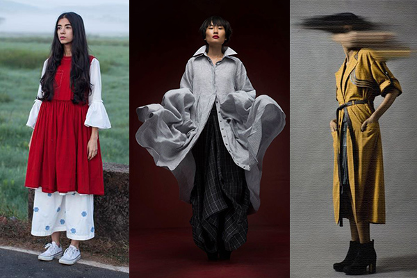 Autumn Winter, Fashion, indie Indian labels