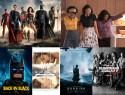 Hollywood Films 2017