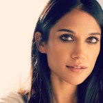 Melanie Chandra, American actress, model, and co-founder of Hospital for Hope