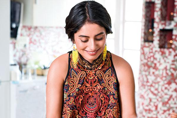 Anjli Vyas, Bare Kitchen