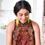 Anjli Vyas, Bare Kitchen