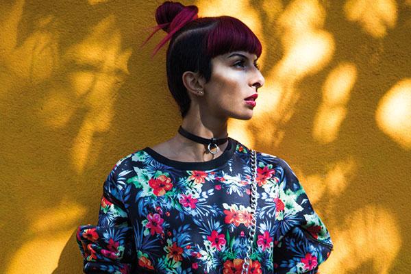 Anushka Nadia Menon, Photographer