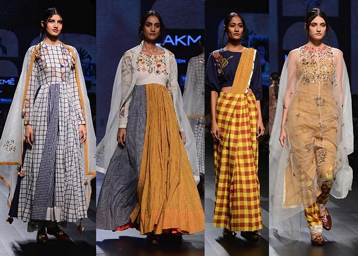 Divya Sheth, Lakme Fashion Week, Lakme Fashion Week Summer Resort 2017, Fashion, Designers,