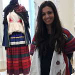 Featured image, Karishma Shahani, KaSha, London Fashion Week, London Fashion Week AW17, International Fashion Showcase, Designers, Fashion,