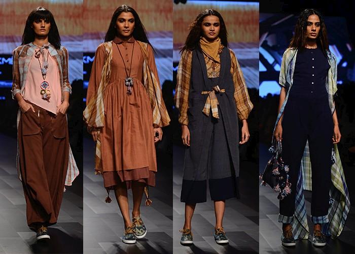 Sayantan Sarkar, Lakme Fashion Week, Lakme Fashion Week Summer Resort 2017,