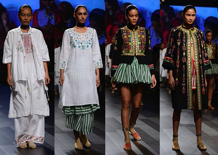 Shrujan, Lakme Fashion Week, Lakme Fashion Week Summer Resort 2017, Designers, Fashion,
