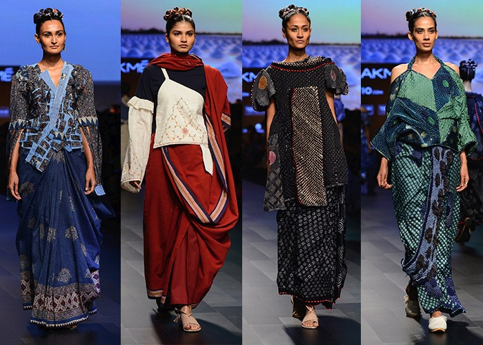 Somaiya Kala Vidya, Lakme Fashion Week, Lakme Fashion Week Summer Resort 2017, Designers, Fashion,
