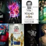 TV shows, TV shows 2017, Entertainment,