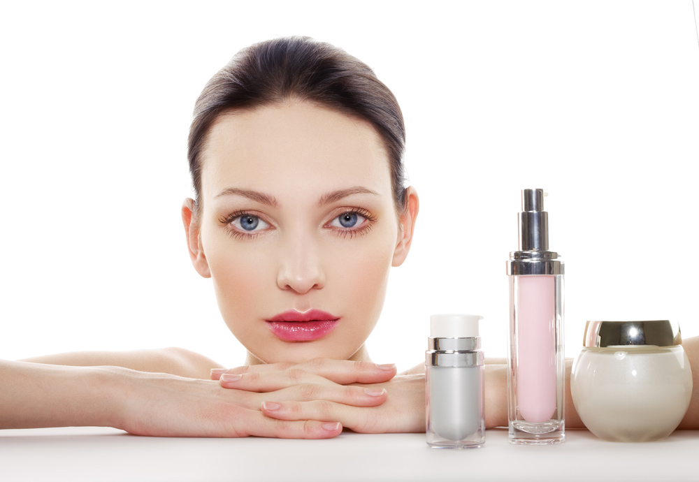 Skincare, beauty, anti-pollution products