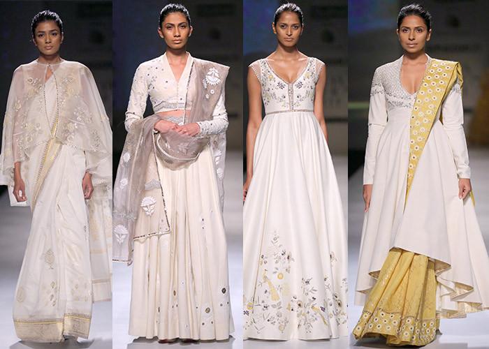 Anju Modi, Amazon India Fashion Week, Amazon India Fashion Week Autumn Winter 2017, Designers, Fashion,