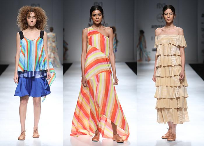 Guapa, Amazon India Fashion Week, Amazon India Fashion Week Autumn Winter 2017, Designers, Fashion,