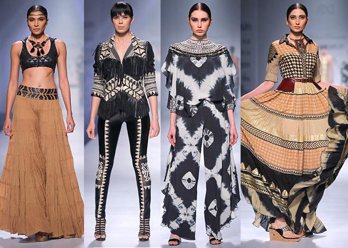 Malini Ramani, Amazon India Fashion Week, Amazon India Fashion Week Autumn Winter 2017, Designers, Fashion,