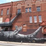 Featured image, ROA. Atlanta, Mural, Travel, Art, Artists,