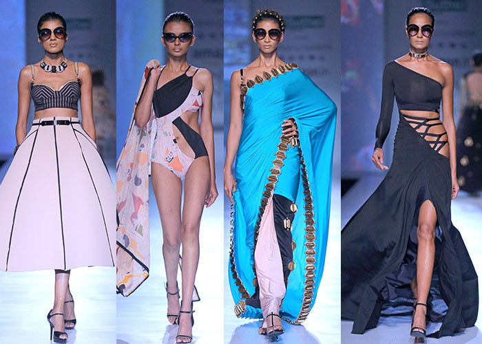 Shivan & Narresh, Amazon India Fashion Week, Amazon India Fashion Week Autumn Winter 2017, Designers, Fashion,