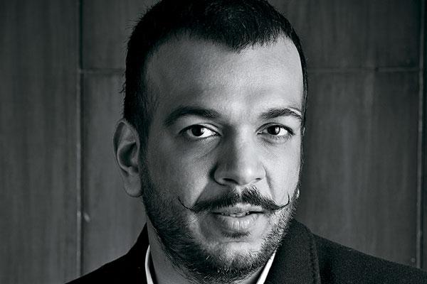 Amit Aggarwal, Fashion Designer