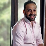 Anuj Rakyan Founder and MD of RAW Pressery, health, juices