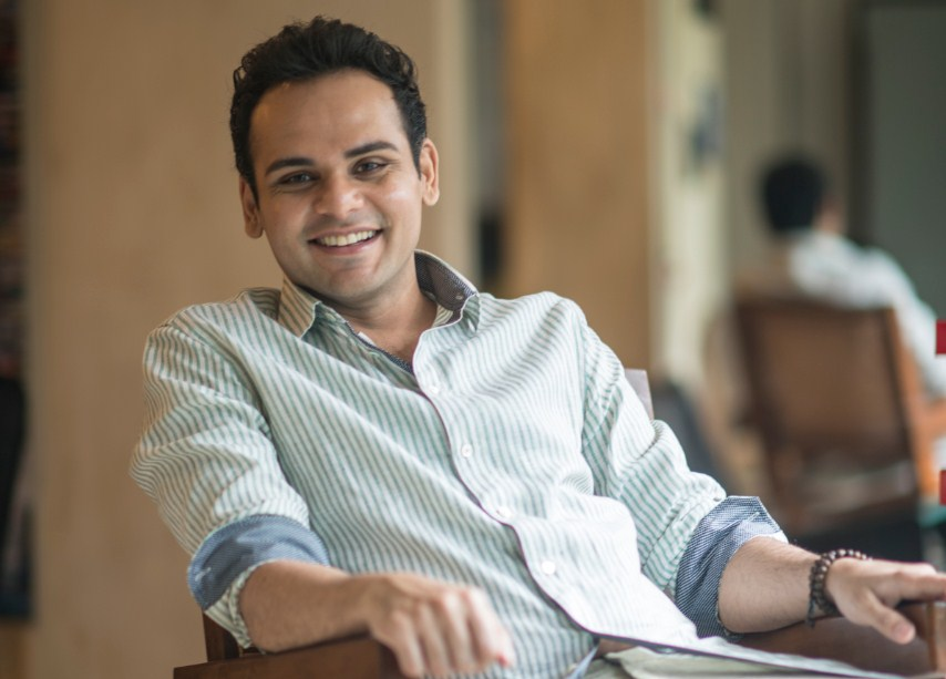 Ashiesh Shah, architect, design contributor, Indian design