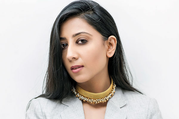 Suhani Pittie, Jewellery Designer