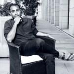 Sanjay Garg, designer, India