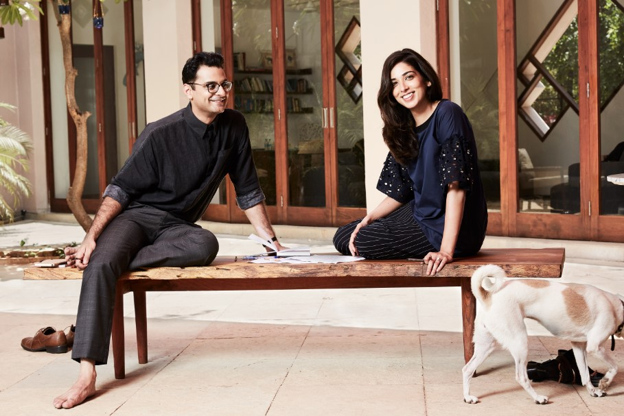 Smita Khanna, Hemant Purohit, Design, Tomoe Village, Alibaug,