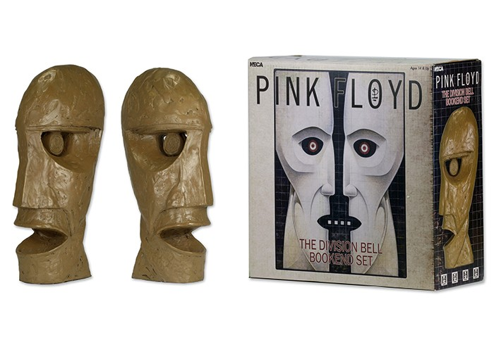 Bookend, Father's Day, Gifting, Pink Floyd,
