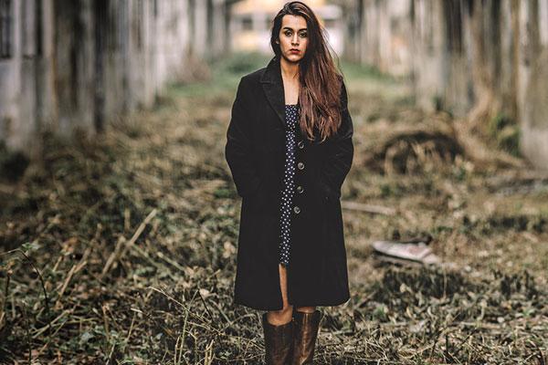 Kamakshi Khanna, A singer/songwriter and recording artist