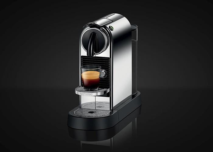 Nespresso Citiz coffee maker, Father's Day, Gifting,