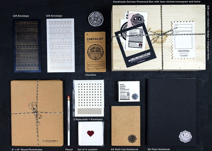 Father's Day, Origin One, Stationery, Gifting,