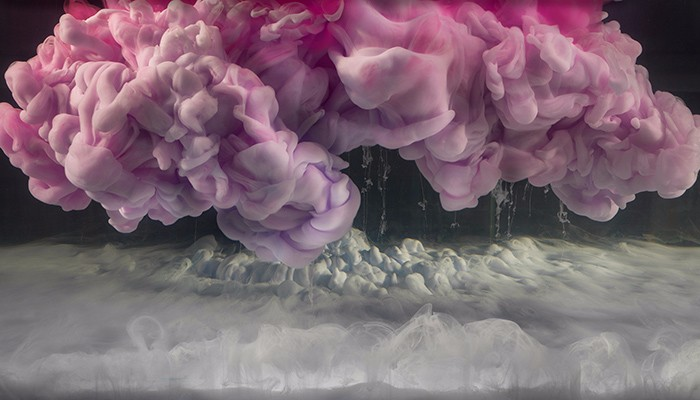Kim Keever, Water Submersion, Art, New York,