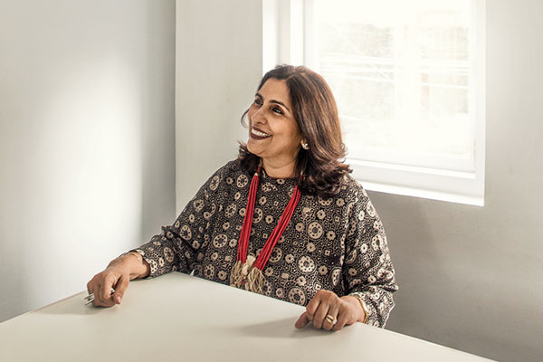 Pooja Sood, Curator and Art Management Consultant, Khoj