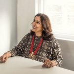 Pooja Sood, Curator and Art Management Consultant, Khoj