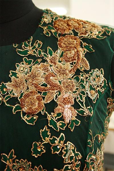 Shyamal & Bhumika, India Couture Week, Designers,