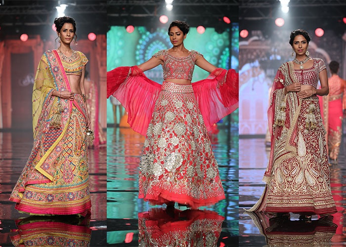 Abu Jani & Sandeep Khosla, Indian Weddings, Fashion, Style