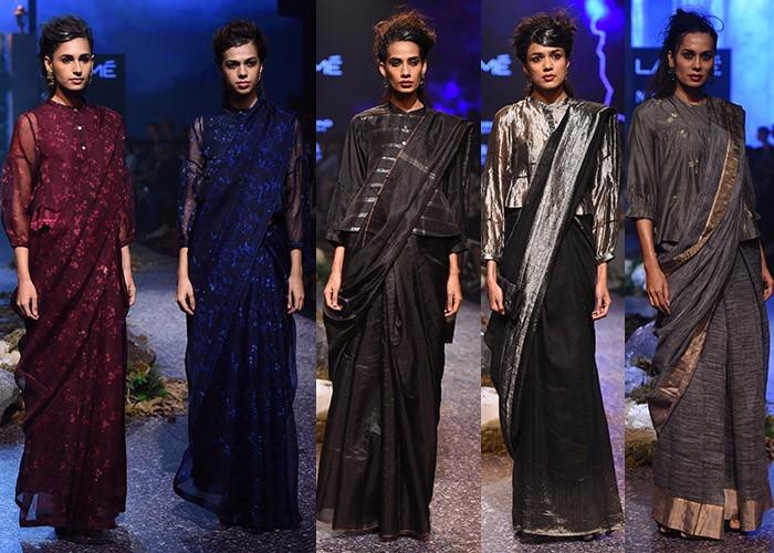Anavila, Lakme Fashion Week, Day 2, Sustainable Fashion, Lakme Fashion Week Winter/Festive 2017, Fashion, Designers,