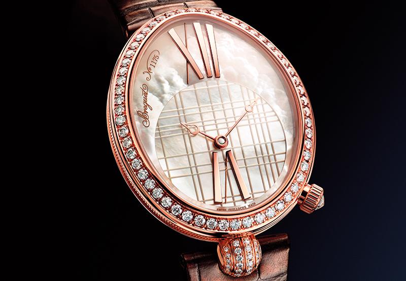 Breguet, Watches