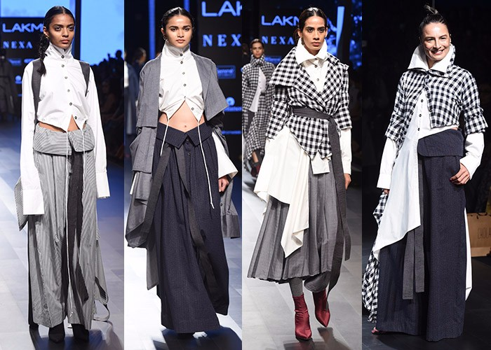 Chola, Lakme Fashion Week, Day 2, Sustainable Fashion, Lakme Fashion Week Winter/Festive 2017, Fashion, Designers,