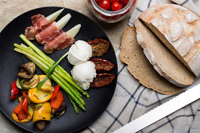 Featured, Online Exclusive, Verve Gourmand, Cafe Tesu, Breakfast, Delhi, Food