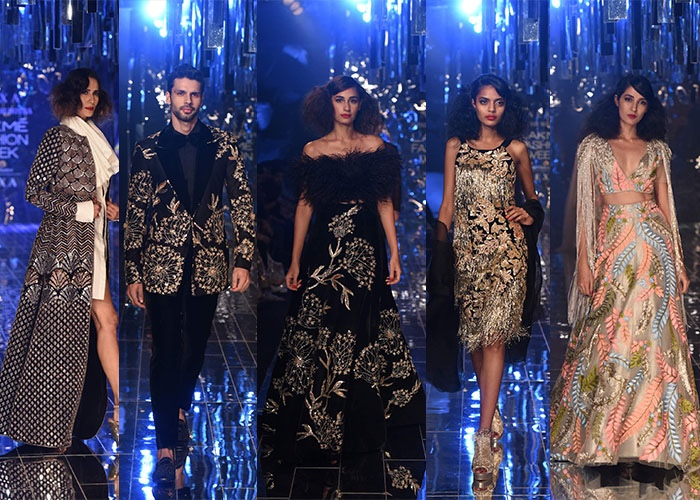 Day 5, Designer, Featured, Lakme Fashion Week, Lakme Fashion Week Winter/Festive 2017, Manish Malhotra, Online Exclusive, Style